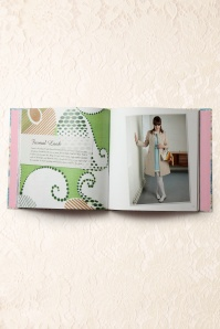 Style me Vintage Styling Clothes Book 2