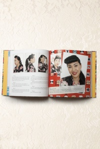 Style me vintage Hair Styling Book 2
