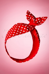 Be Bop Hairband 208 27 14138 20141203 01W