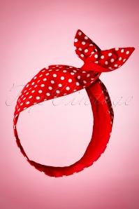 Be Bop Hairband 208 27 14138 20141203 01W