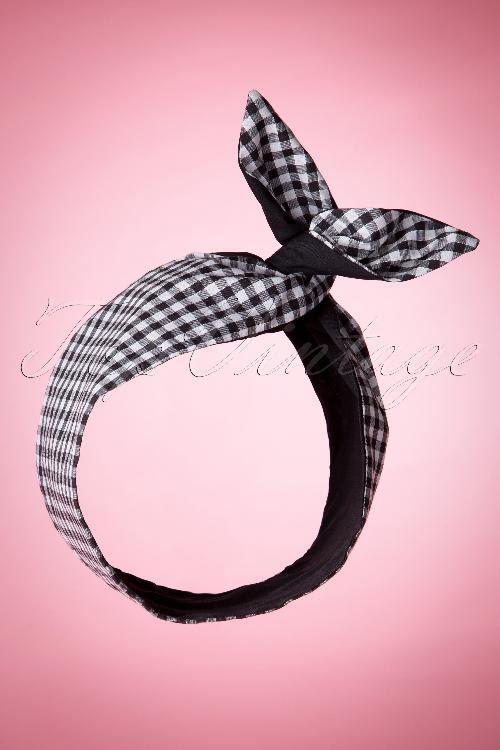 Be Bop Hairband 208 14 14141 20141203 01W