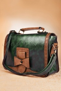 Banned Handbag Green 212 40 14194 01092015 03W