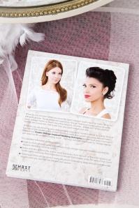 Create Vintage Inspired Wedding Hairstyles Book 530 99 14852 01212015 02