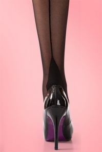 Scarlet Classic Seamer Tights 10582 1