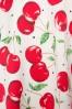 Vixen White Cherry Halter Swing Dress 102 59 15267 20150311 0005