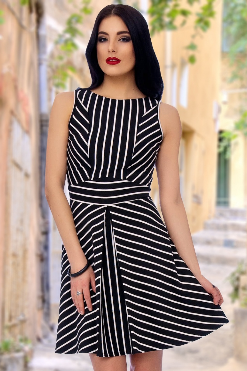 Shop for black and white dress at learn-islam.gq Free Shipping. Free Returns. All the time.