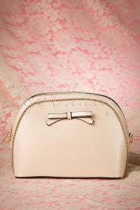 The Cutest Bow Bag Ever Années 50
