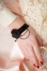 Victorias Gem Black Bracelet 310 10 15041 02232015 02W