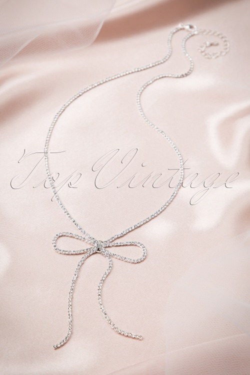 Kaytie Bow Necklace 302 92 15700 03142015 06W