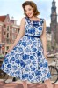 Whispering Ivy Blue White Floral Dress 102 59 14820 1