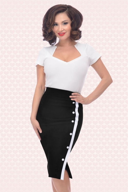 5f76c35243 Steady Clothing Sarina Button Skirt 120 10 15093 20150430 022A