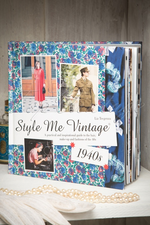 Style Me Vintage 1940s 530 99 15711 03172015 10aW
