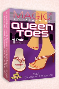 Magic Bodyfashion Queen Toes 208 98 15861 01