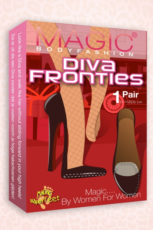 Magic Bodyfashion Diva Fronties 208 98 15863 01