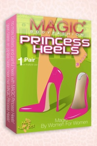 Magic Bodyfashion Princess Heels 208 98 15862 01