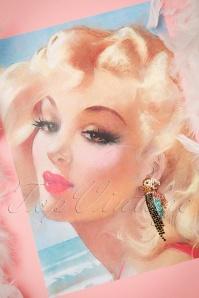 Lola Parrot Earrings 333 90 15998 06122015 09W