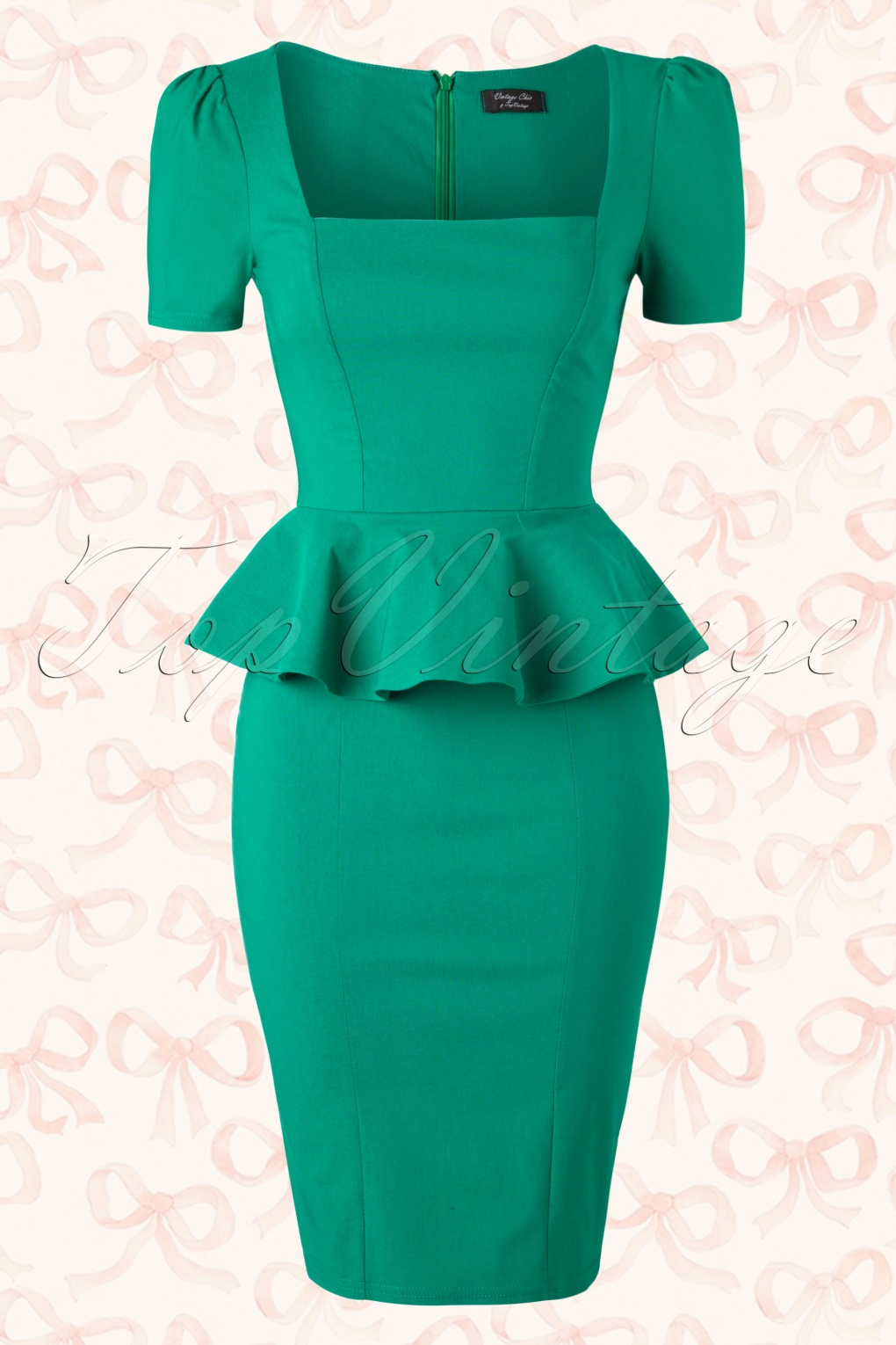 Where to buy peplum dresses