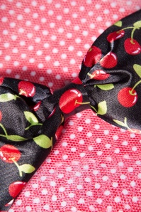 ZaZoo Cherry Hair Bow 208 14 15915 06112015 09