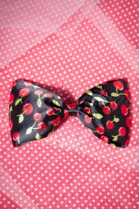 ZaZoo Cherry Hair Bow 208 14 15915 06112015 07W