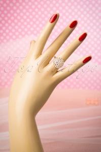 Lola White Pearl Ring 320 51 16004 06152015 05W