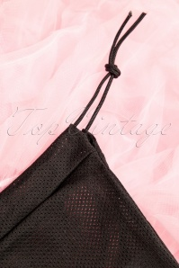 Banned Wash Bag for Petticoat Black 218 10 15164 06152015 09W