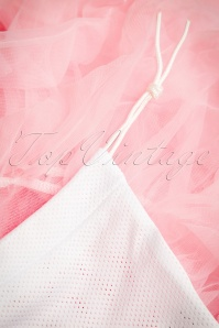 Banned Wash Bag for Petticoat White 218 50 15165 06152015 06W
