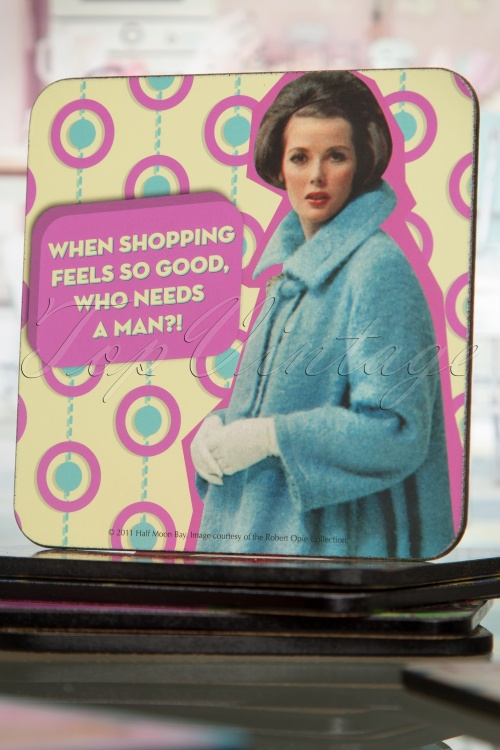 Betty Knows Best Coaster When shopping 509 80 16130 07062015 01W