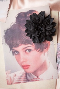 ZaZoo Hairflower Black 200 10 13372 07132015 04W
