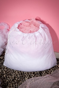 Banned Wash Bag for Petticoat White 218 50 15165 24072015 01W