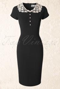 Bunny Reanna Lace Pencil Dress 100 20 16425 20150728 0007W