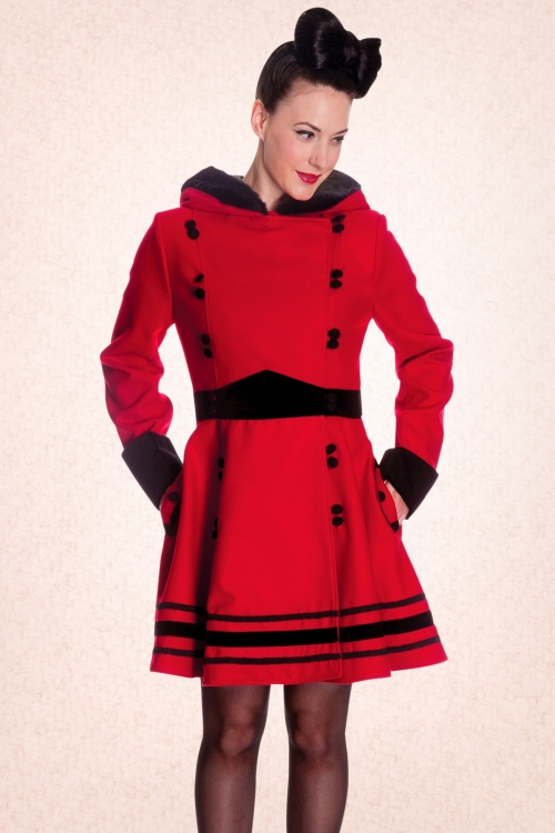 Bunny Red Warm Wintercoat 01 5474 20130821 0006