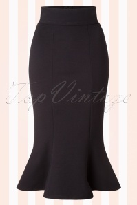 Heart of haute Diva Skirt Black  120 10 16048 20150818 0006W
