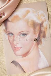 Lola Cross Pearl Earrings 332 92 16429 08102015 11W