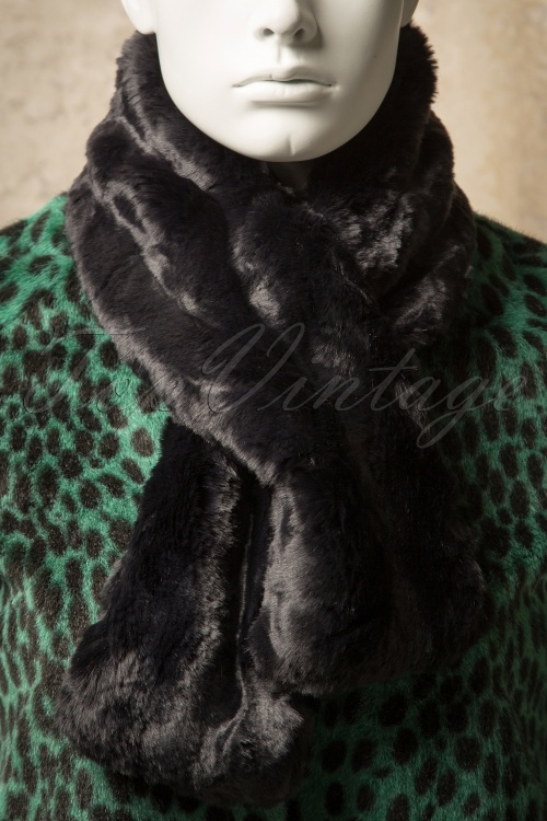 Faux fur scarves are appropriate for most any occasion. Bundle up on the way to the office with a sophisticated and traditional scarf by INC International Concepts. The solid colors available in neutrals, such as black and cream, look incredible with boots and a pencil skirt.