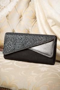 30s Sydney Bag in Black