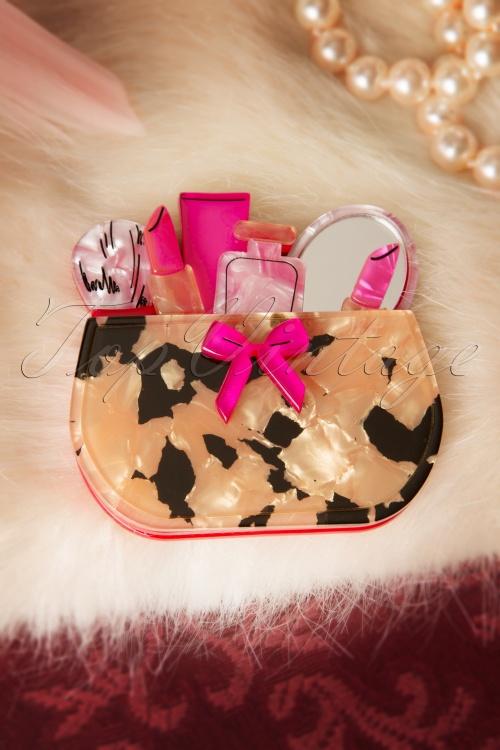 Erstwilder Carmen's Cosmetic Bag  340 14 16774 20150904 010W