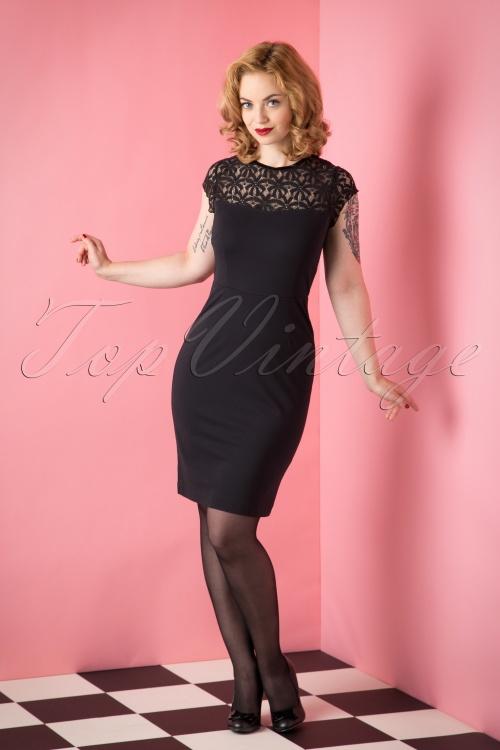 cc6515904664e0 King Louie Black Lace Dress 15727 20151008 020W