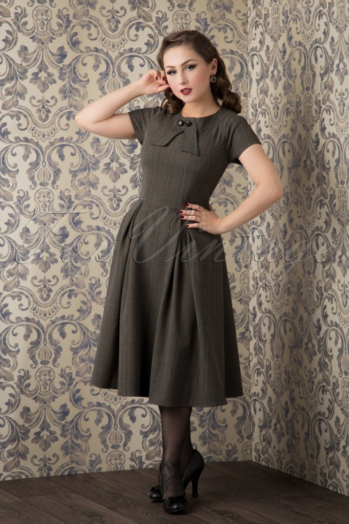 Bunny Brown Lady Hay Dress 102 70 16745 20151016 300W