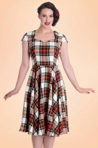 Bunny Aberdeen Tartan Swing Dress 102 59 16755 1