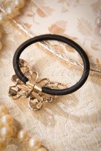 Lola Pearl Butterfly Hair Tie 209 14 17421 20151104 0014W