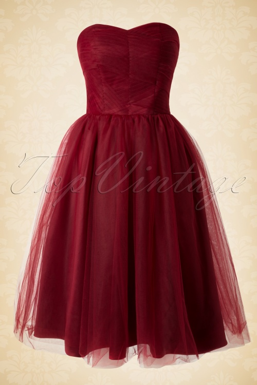 50s Party Dresses