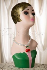 From Paris with Love Red Cherry Pearl Necklace 300 20 17412 11122015 002W