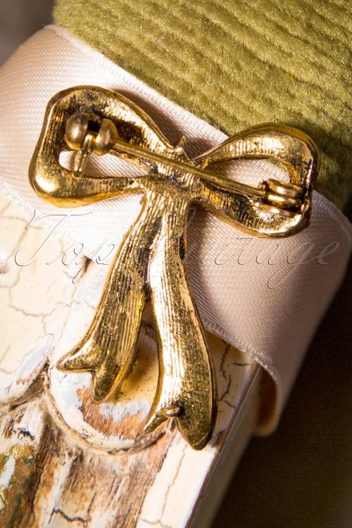 9ba5af76c18 Celestine Bow Brooch Gold 341 91 17434 11132015 005W