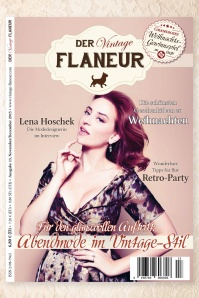 Der Vintage Flaneur Ausgabe 13, 2015