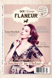 Der Vintage Flaneur Edition 13, 2015