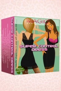 14LD Super Control Dress