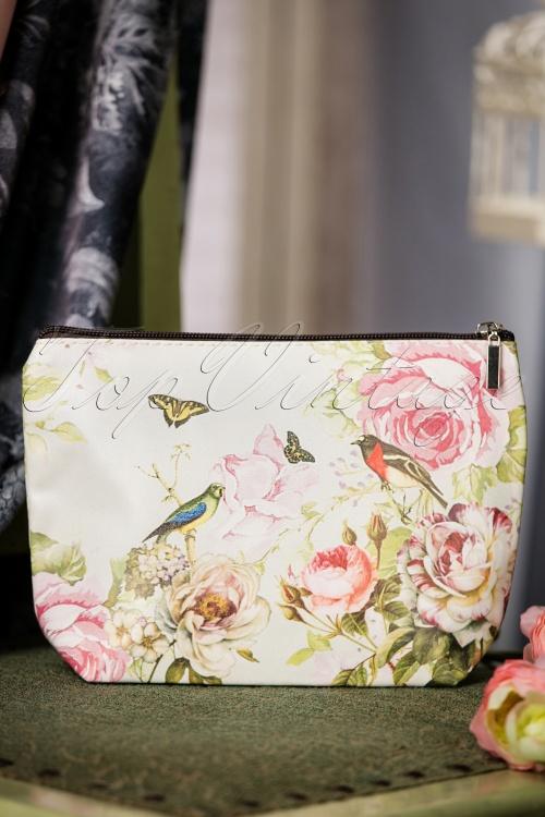 Celestine Birdy Make up Bag 218 57 17499 11262015 005W