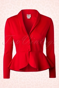 Heart of Haute Red Diva Jacket 150 20 17024 20151130 0004W