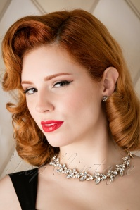 30s The Most Glamorous Ever Necklace