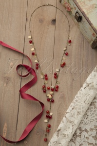 Lola Red Cherry Necklace 300 27 17422 20151126 004W